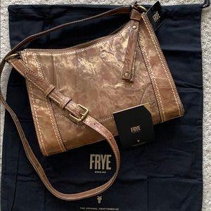 NWT FRYE Melissa Crossbody Bag